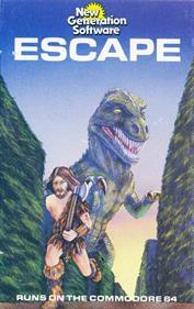Escape (Argus Press Software)