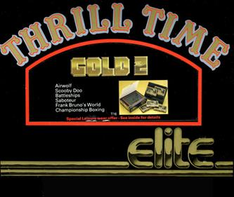 Thrill Time: Gold 2