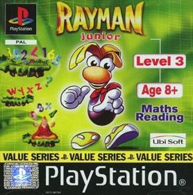 Rayman Junior: Level 3