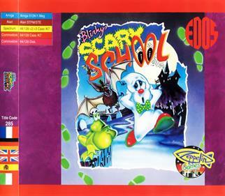 Blinkys Scary School