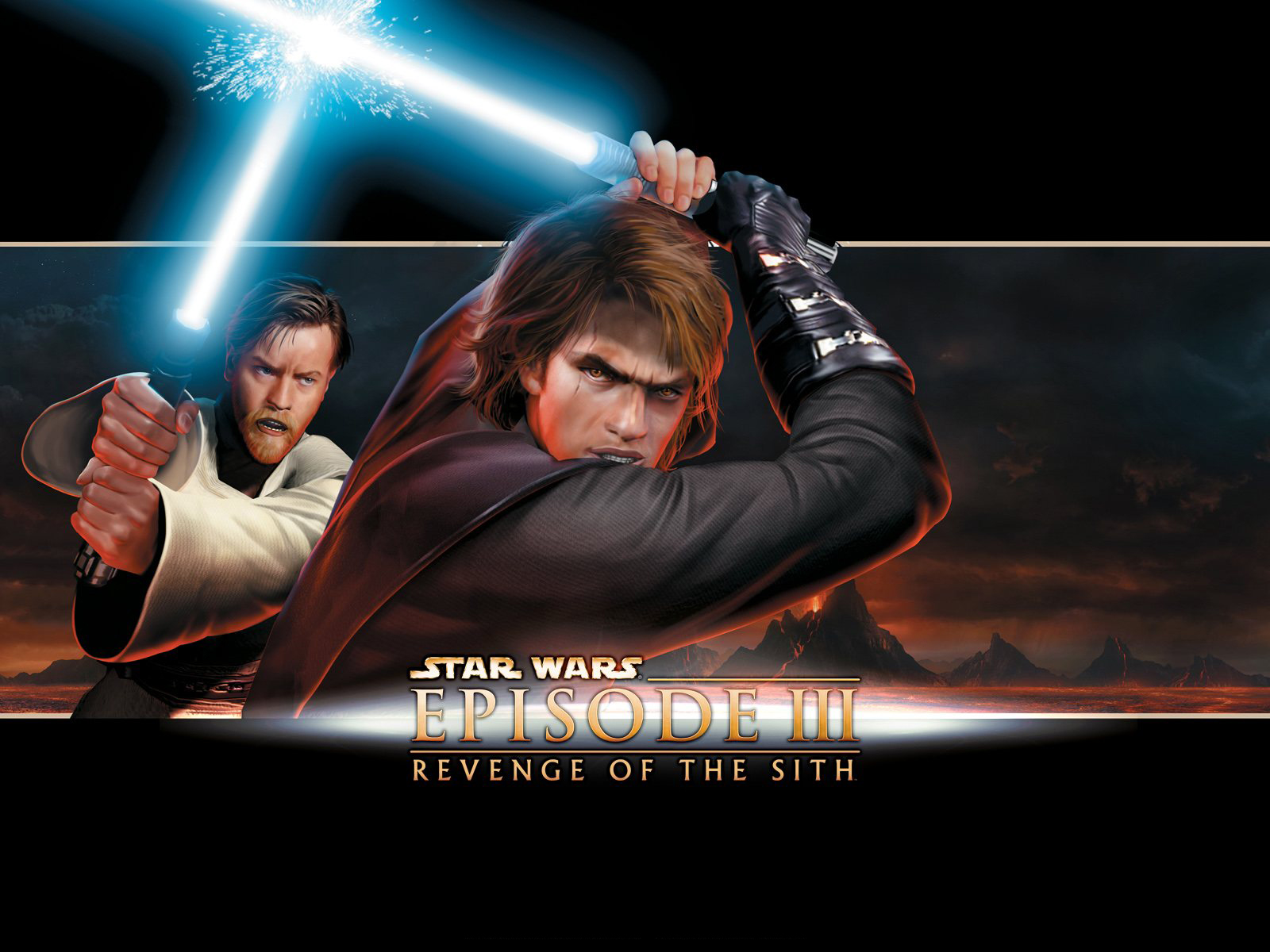Star Wars Episode Iii Revenge Of The Sith Details Launchbox Games Database