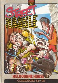 Bad Street Brawler - Box - Front