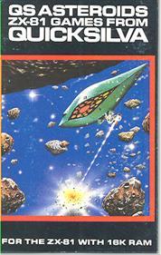 QS Asteroids