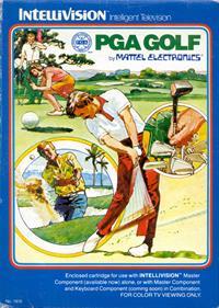 PGA Golf