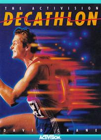 The Activision Decathlon