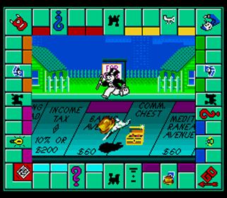 Monopoly - Screenshot - Gameplay