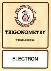 Trigonometry O Level Revision