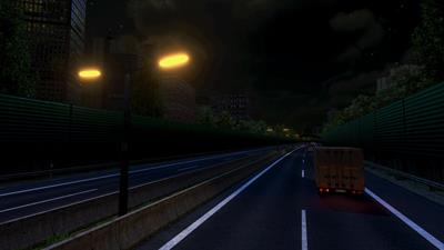 Autobahn Police Simulator - Screenshot - Gameplay