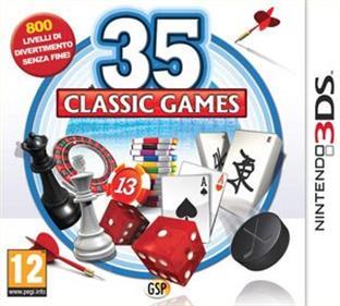 35 Classic Games