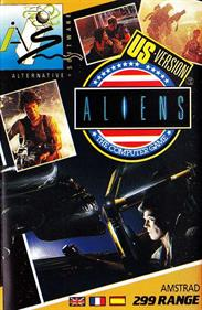 Aliens: The Computer Game (US Version)