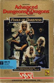 Advanced Dungeons & Dragons: Pools of Darkness