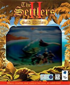The Settlers II: Veni, Vidi, Vici (Gold Edition)