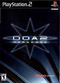 Dead or Alive 2: Hardcore