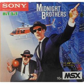 Midnight Brothers