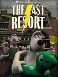 Wallace and Gromit Episode 2: The Last Resort
