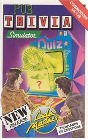 Pub Trivia Simulator