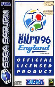 UEFA Euro 96 England