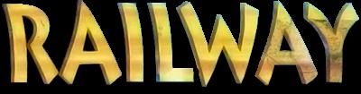 Railway - Clear Logo