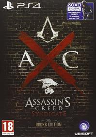 Assassin's Creed Syndicate: Rooks Edition