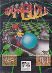 Bambuzle - Box - Front