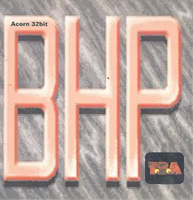 BHP: Brutal Horse Power