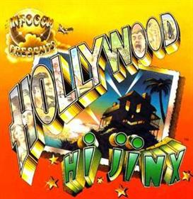 Hollywood Hijinx