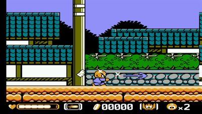 Mitsume Ga Tooru - Screenshot - Gameplay