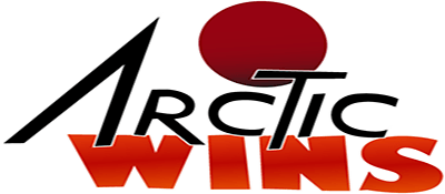 Arctic Wins - Clear Logo