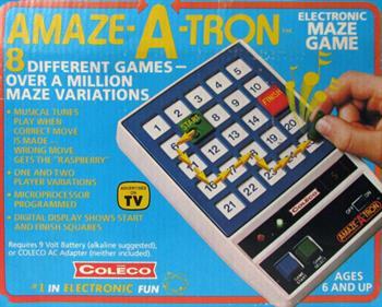 Amaze-A-Tron
