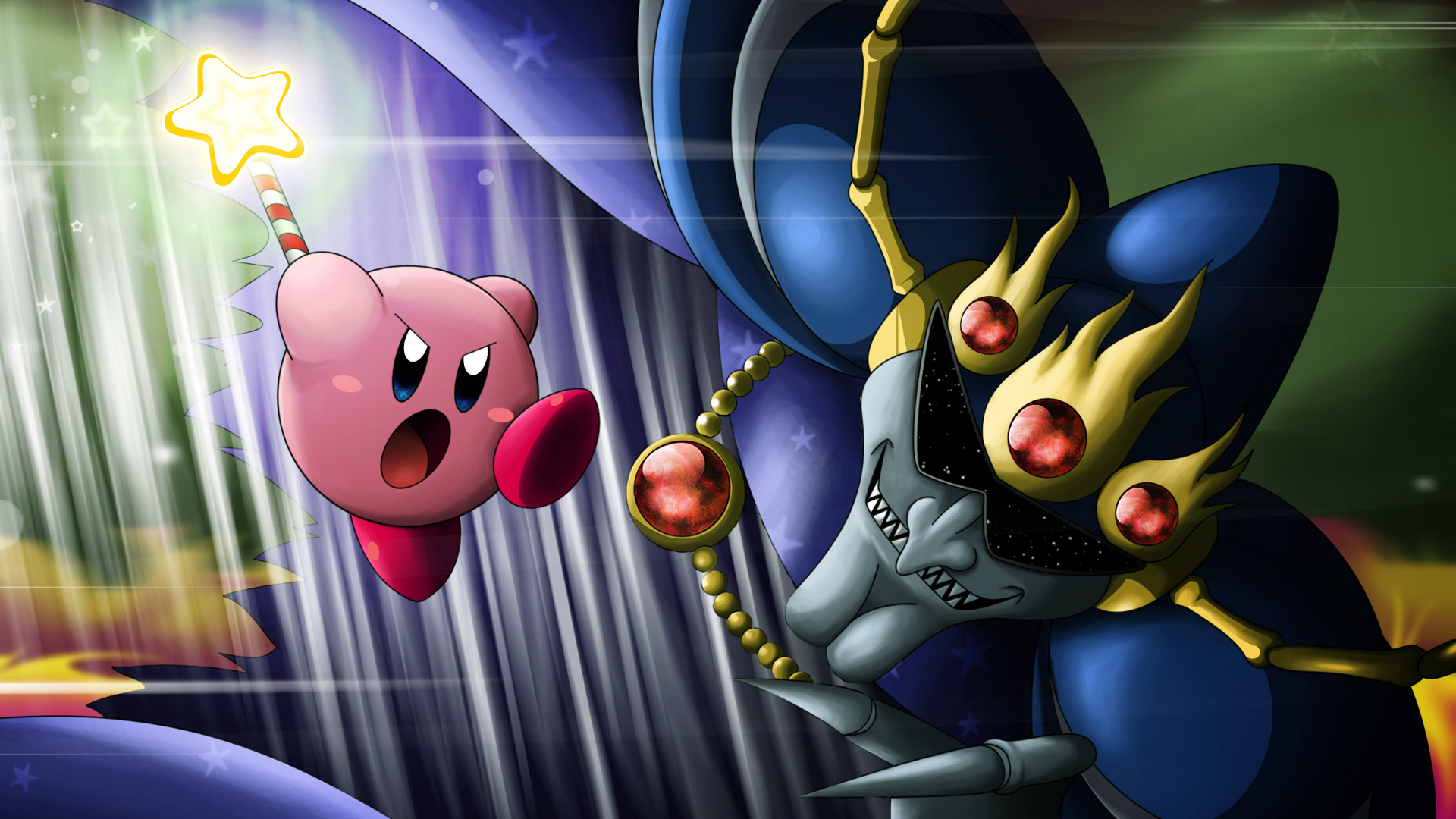 Kirby Nightmare In Dreamland Details Launchbox Games