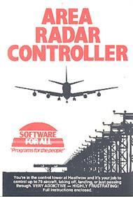 Area Radar Controller