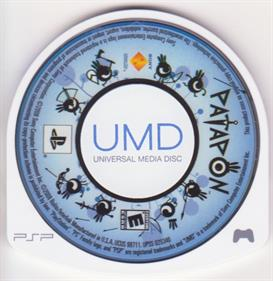 Patapon - Disc