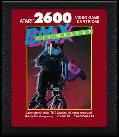 BMX Air Master - Cart - Front