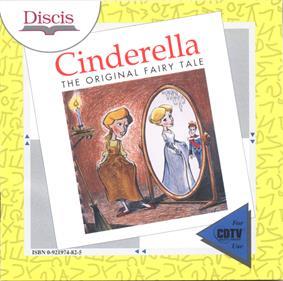 Cinderella: The Original Fairy Tale