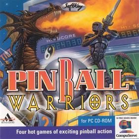Pinball Warriors