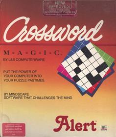 Crossword Magic