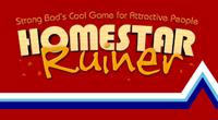 Strong Bad Episode 1: Homestar Ruiner