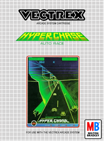 HyperChase: Auto Race