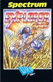 Explorer XXXI