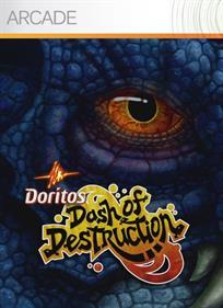 Doritos: Dash of Destruction