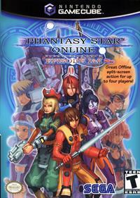 Phantasy Star Online: Episode I & II Plus