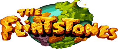 The Flintstones - Clear Logo