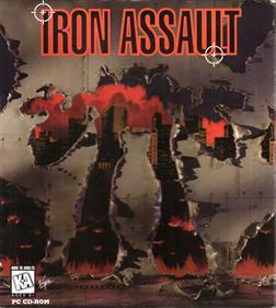 Iron Assault