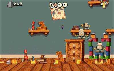 Trash It - Screenshot - Gameplay