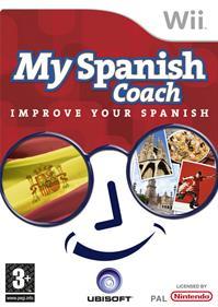 My Spanish Coach: Improve Your Spanish
