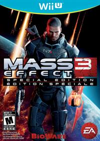 Mass Effect 3: Special Edition