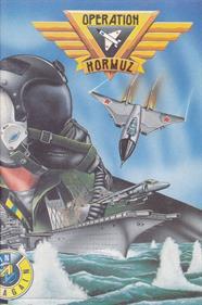 Operation Hormuz
