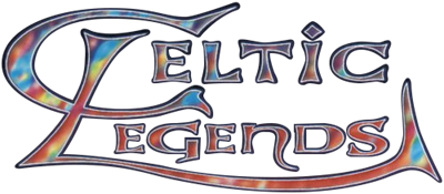 Celtic Legends - Clear Logo