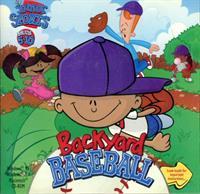 Backyard Baseball 1997