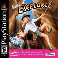 Barbie: Explorer